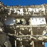 Demolition - Public Domain
