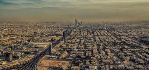 Saudi Arabia - Photo by hamza82 - Flickr