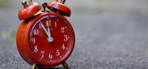 Alarm Clock - Public Domain