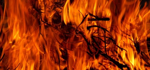 Inferno - Public Domain