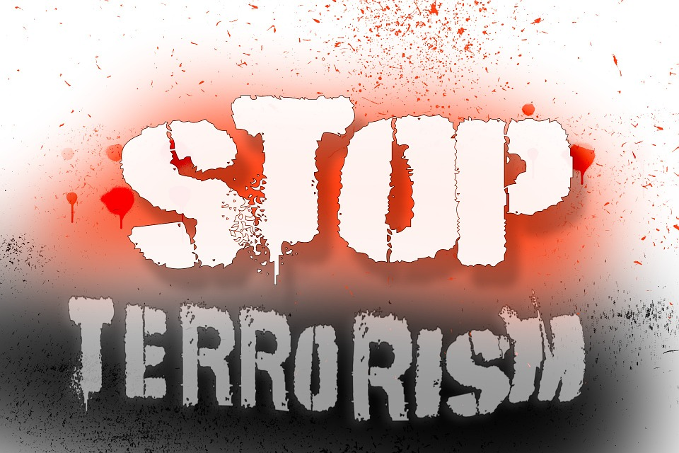 stop terrorism After recent terrorist attacks, social media companies are under pressure to do  more to stop messaging from terrorist groups patrick.