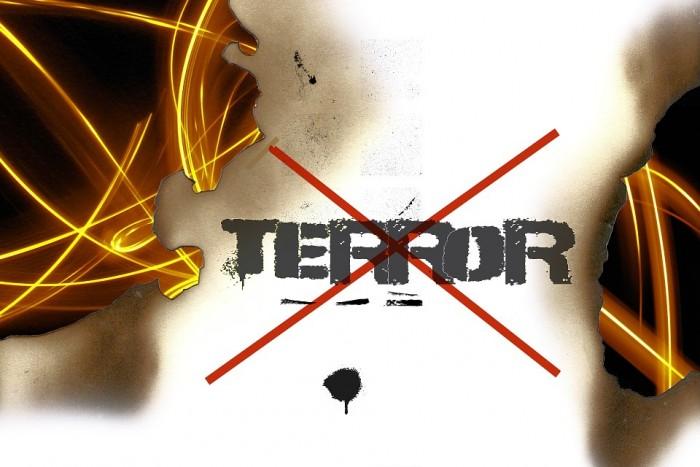 Terror - Public Domain