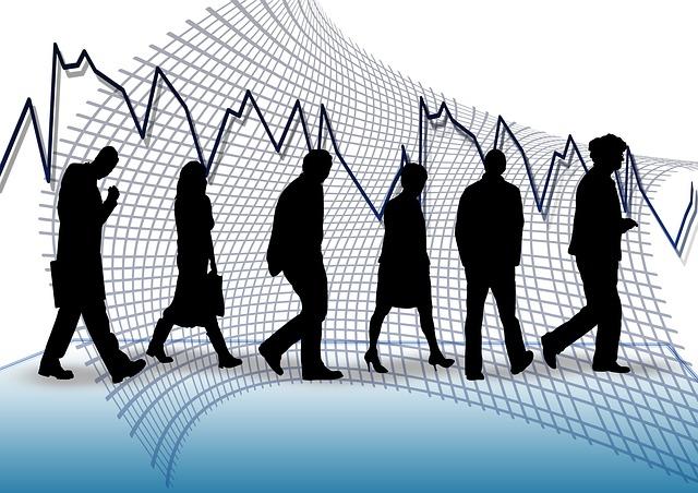 Unemployment - Public Domain