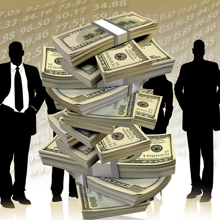 the importance of money to the americans Spender american attitudes about money, spending, and wealth are complicated   the role of money and the proper methods of taxation.