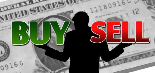Buy Sell - Public Domain
