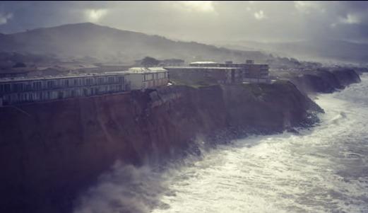 Pacifica Erosion