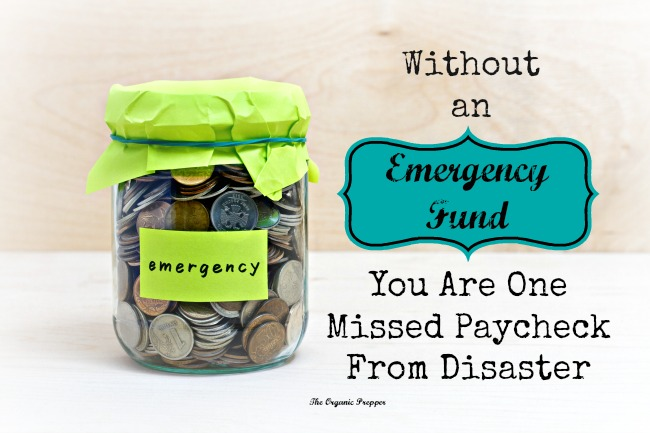 Without-an-Emergency-Fund-You-Are-One-Missed-Paycheck-From-Disaster