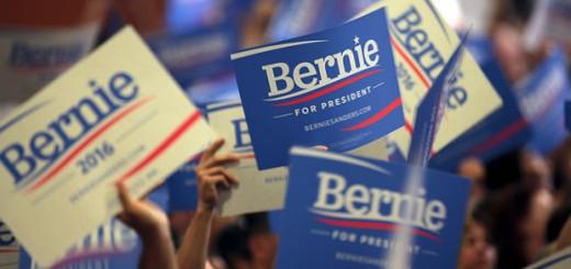 Bernie Sanders - Photo by Gage Skidmore