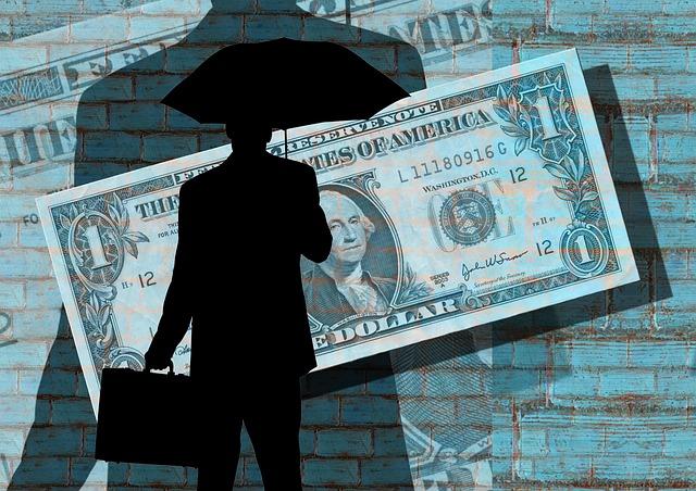 Economic Trouble - Public Domain