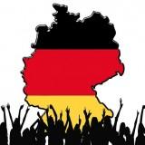 Germany - Public Domain