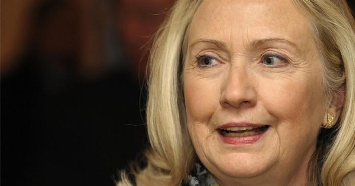 Hillary Clinton - Aslan Media on Flickr