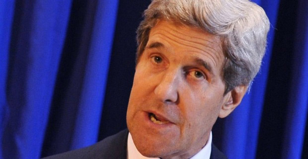 John Kerry - Infowars