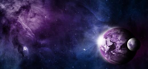 Planet X - Public Domain