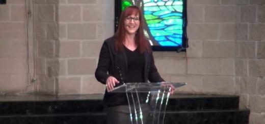 Transgender Preacher