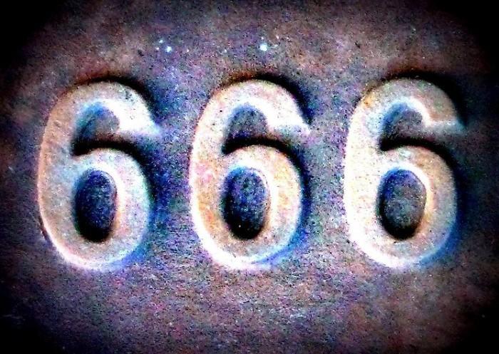 666 - Photo by Miran Rijavec on Flickr