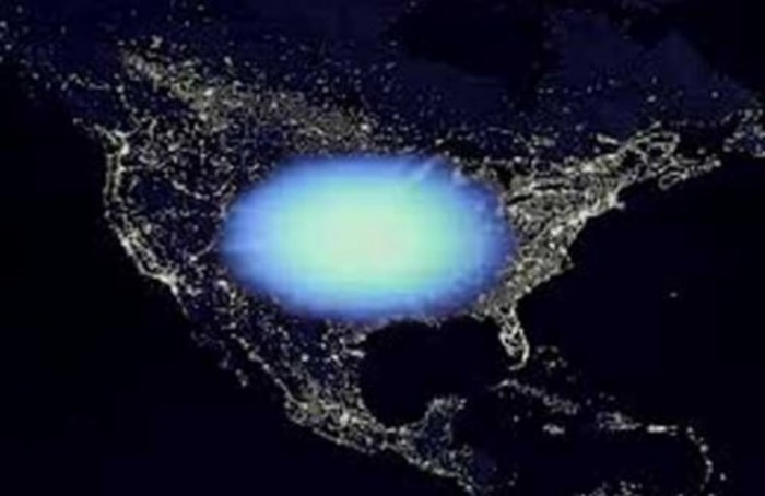 Electromagnetic Pulse Attack - Creative Commons