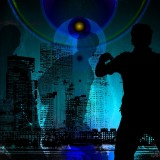 Gang Violence - Public Domain
