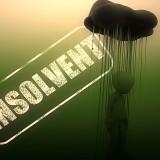Insolvent - Public Domain