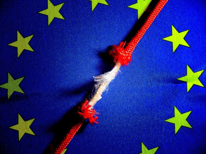 June 23, 2016: The Brexit Vote Could Change EVERYTHING And Plunge Europe Into Financial Chaos