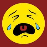 Crying - Public Domain