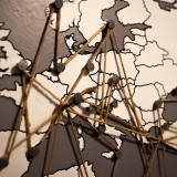 Europe Connections - Public Domain
