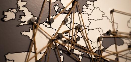 Europe Connections - Public Domain