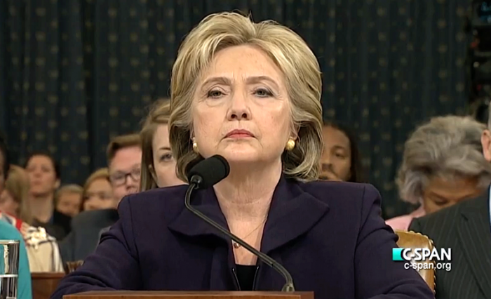 Is Hillary Clinton The Athaliah Of Our Generation? Just Check Out What One Eyewitness Is Saying…