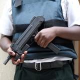 Security Guard - Public Domain