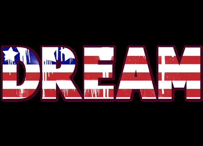 American Dream - Public Domain