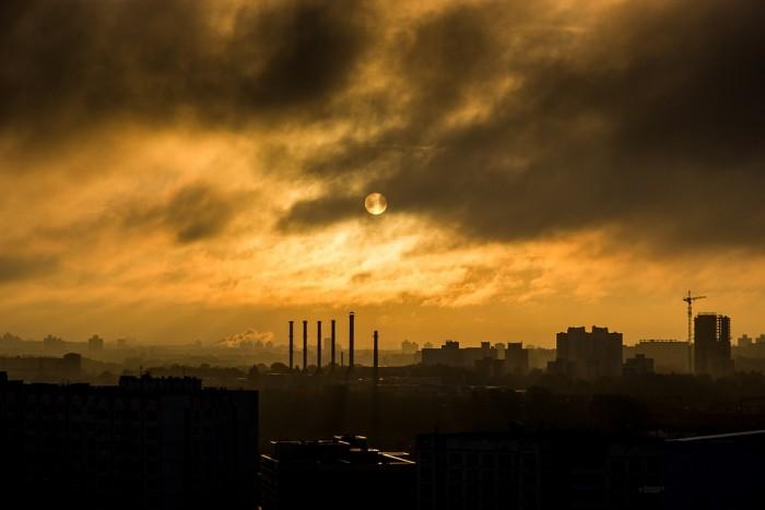 Industrial - Public Domain