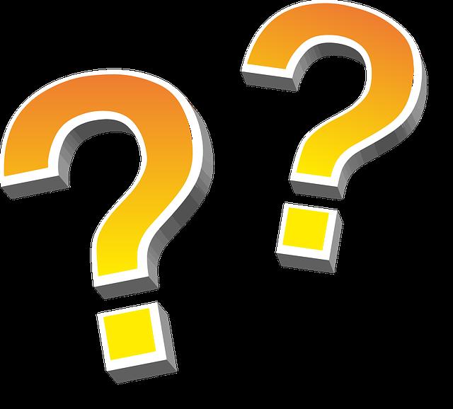 question-marks-public-domain