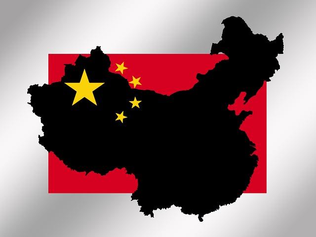 China - Public Domain