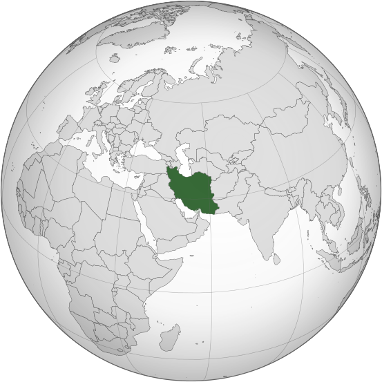 iran-on-a-globe-photo-by-p30carl