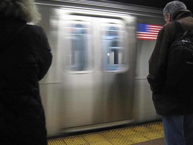 Metro - Public Domain