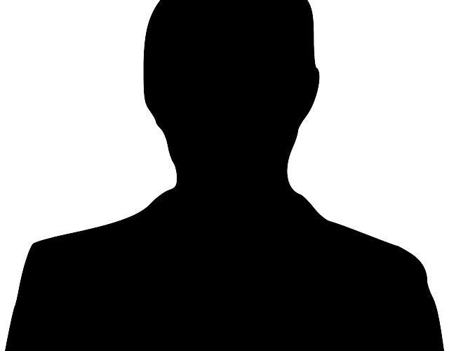 silhouette-of-a-man-public-domain