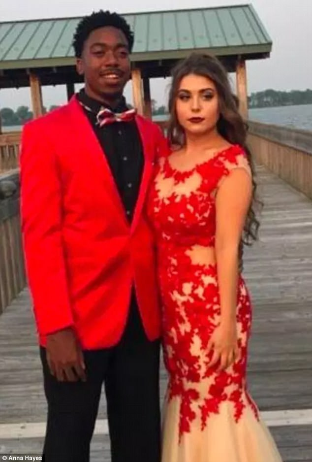 Arkansas Father S Rant About His Daughter S Black Prom