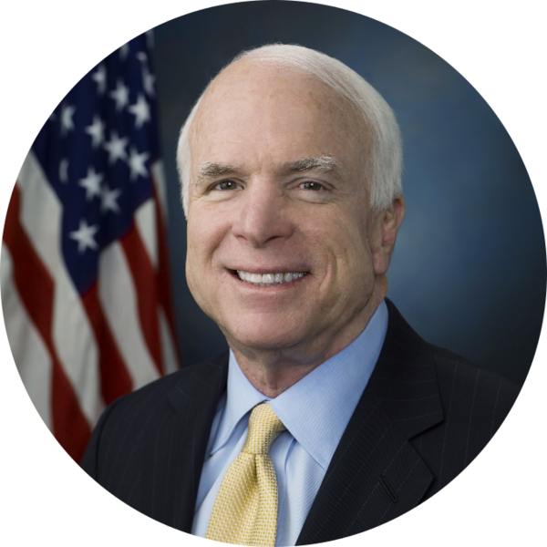 John Mccain Latest News Photos And Videos: What Should Be Done To RINOs Like John McCain That Betray
