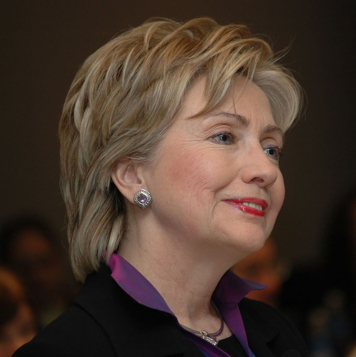 Evidence Is Growing That Hillary Clinton Is Planning One