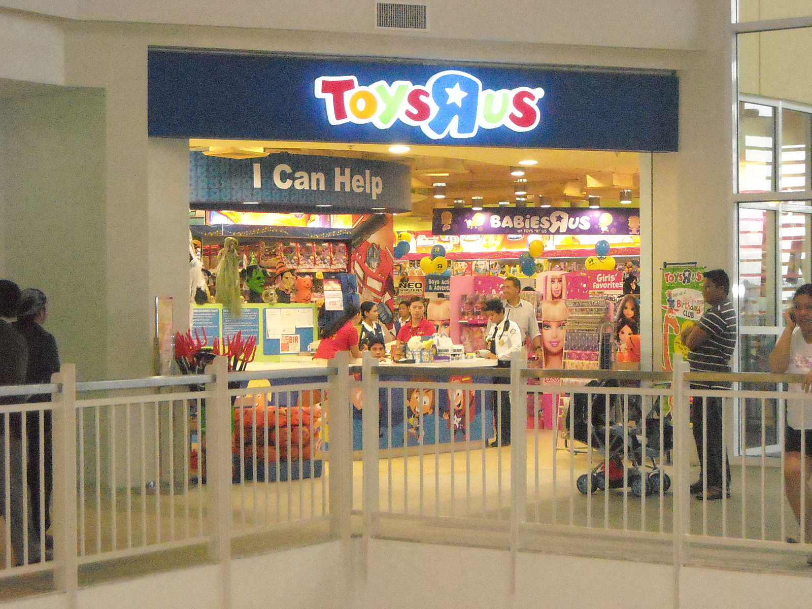 All Toys Toys R Us : All toys r us stores are now permanently closed