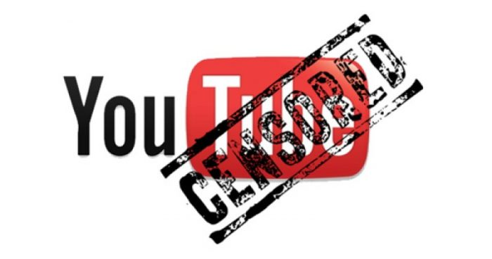 """YouTube to add """"fact check"""" propaganda messages to MMR"""