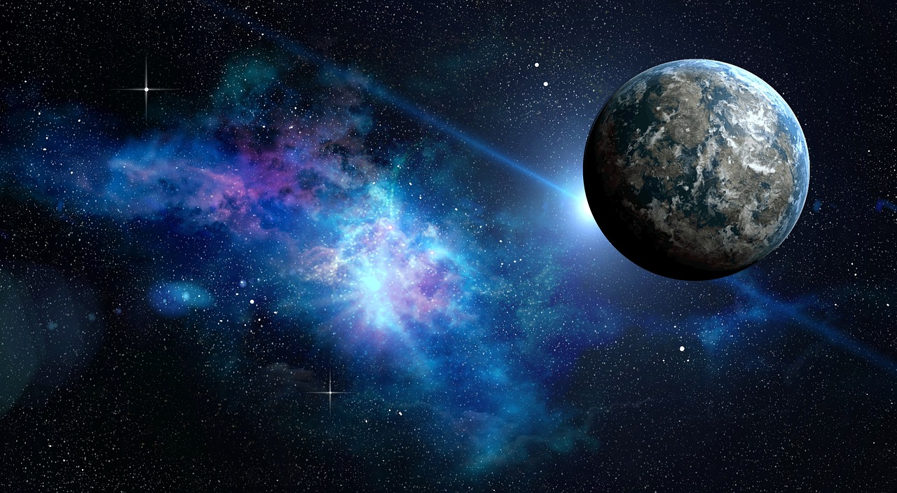 Nasa Has Just Discovered A New Planet That Is Being Called